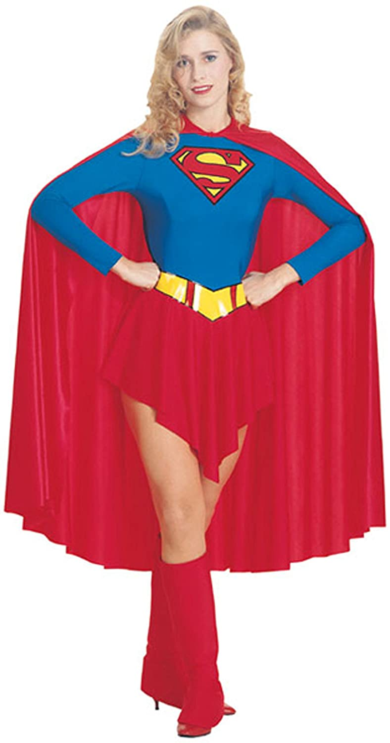 Rubies Costume Co Supergirl 12-14 (disfraz): Amazon.es: Juguetes y ...