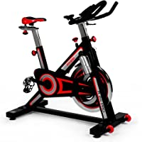 Fassi R 24 Fit Bike, Nero