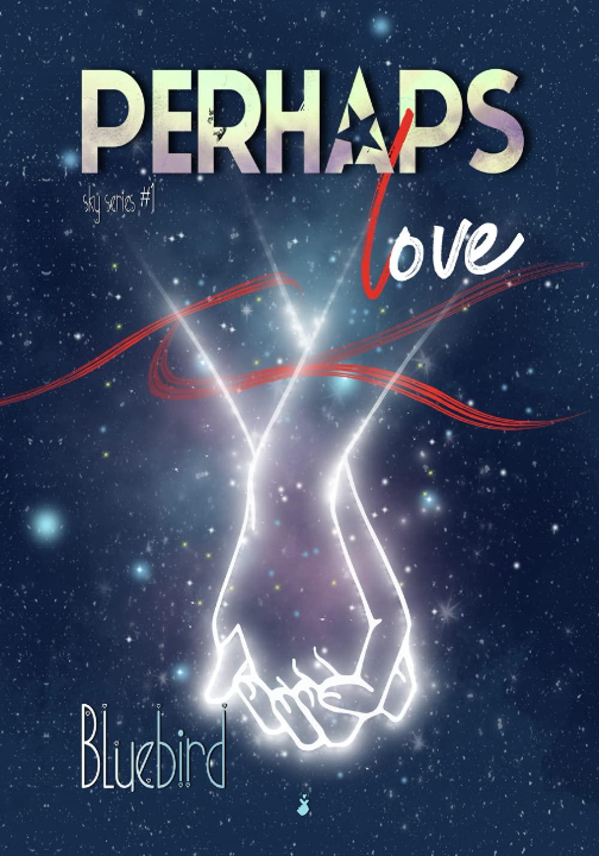 Perhaps Love - Copertina