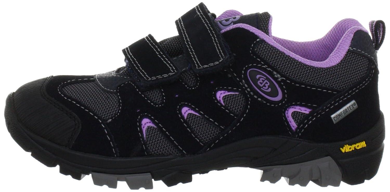 Bruetting Power V 421009 - Zapatillas de senderismo ante de ante senderismo para niña accf04