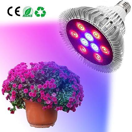 Bombillas para invernadero, LED, Derlight, avanzado, para ...