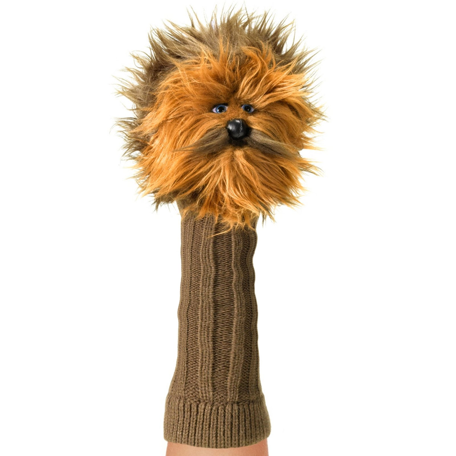 Star Wars Character Woods Headcovers Multiple Characters (Chewbacca)
