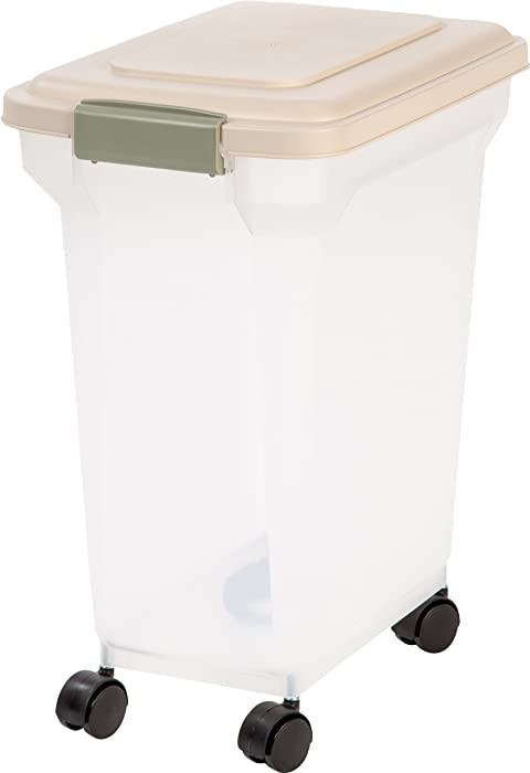 Top 10 Pet Food Dispenser 28 Qt
