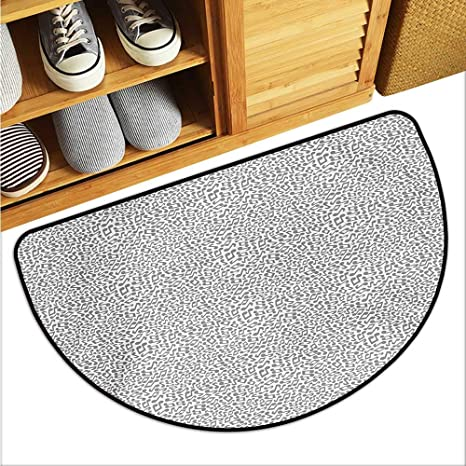 Amazon com : warmfamily Music Printed Door mat Complex