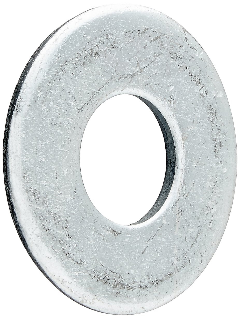 The Hillman Group 270069 Flat Zinc Washers 50-Pack 9//16-Inch