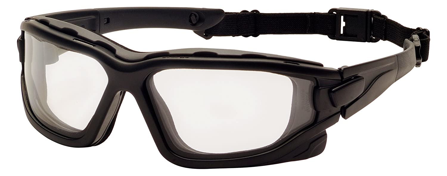Airsoft Mexico: goggles i-Force Pyramex