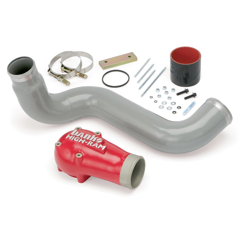 Banks 42750 Air Intake Kit for Ford '03-'04 by Banks (Image #1)