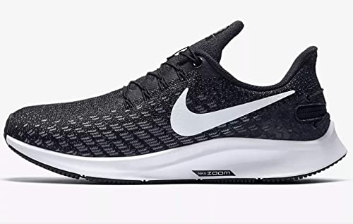 best service 23838 2285f Amazon.com | Nike W Air Zoom Pegasus 35 Flyease Womens Av2314-010 Size 8.5  | Running