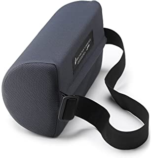 Amazon.com: Sammons Preston Firm Lumbar Roll, Seat Cushion ...