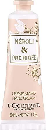 Loccitane Neroli & Orchidee Hand Cream, 30 ml