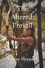 The Altered: Prevail Paperback