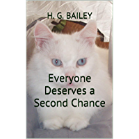 Everyone Deserves a Second Chance (English Edition)