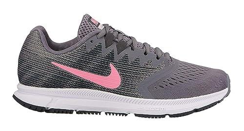 Nike Damen Zoom Span 2 Laufschuhe