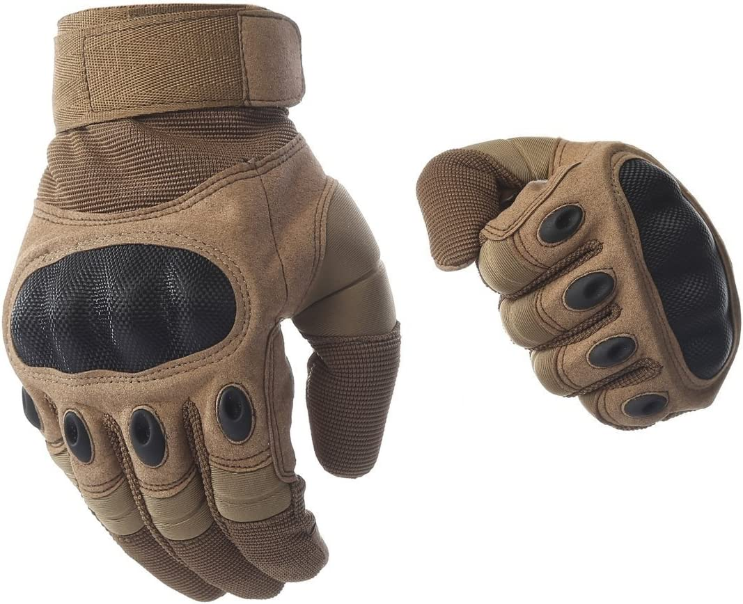 Touch Screen Gloves Flexible Full Finger for Cycling Camping Motorcycle KEPEAK Motorcycle Gloves