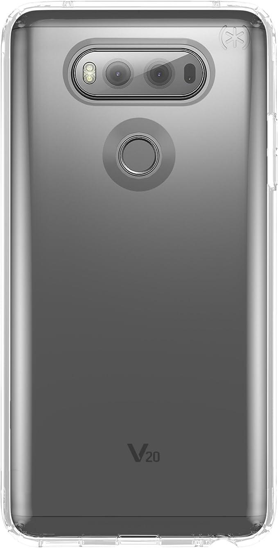 Speck Productos Cell teléfono móvil para LG V20 – Claro ...