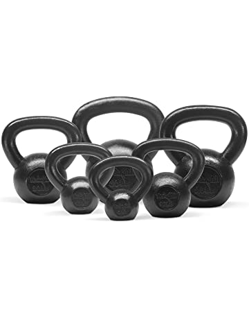 3255f1c018 Yes4All Combo Special  Cast Iron Kettlebell Weight Sets – Weight Available   5