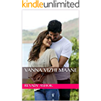 Vanna Vizhi Maane  (Tamil Edition)