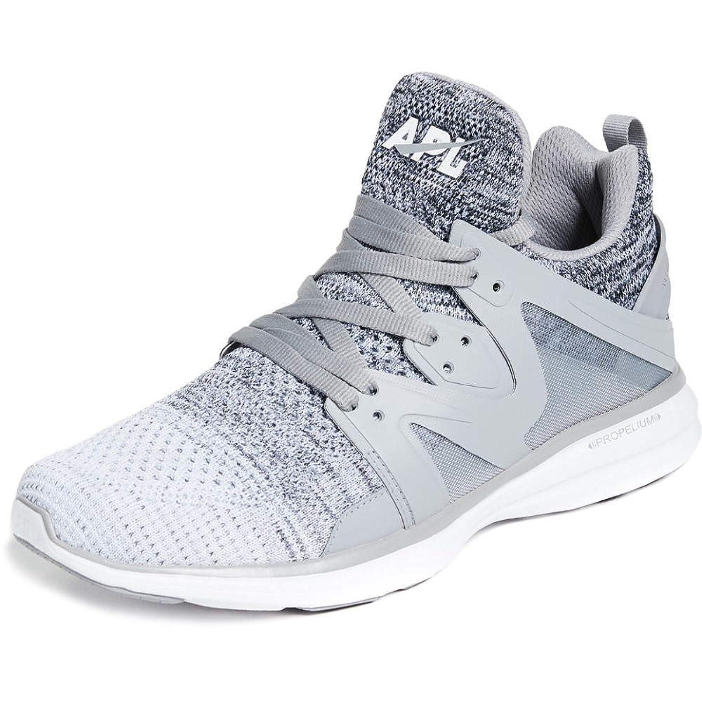 (アスレチック プロパルジョン ラボ) APL: Athletic Propulsion Labs メンズ シューズ靴 スニーカー Techloom Ascend Training Sneakers [並行輸入品] B07C7KN6DB
