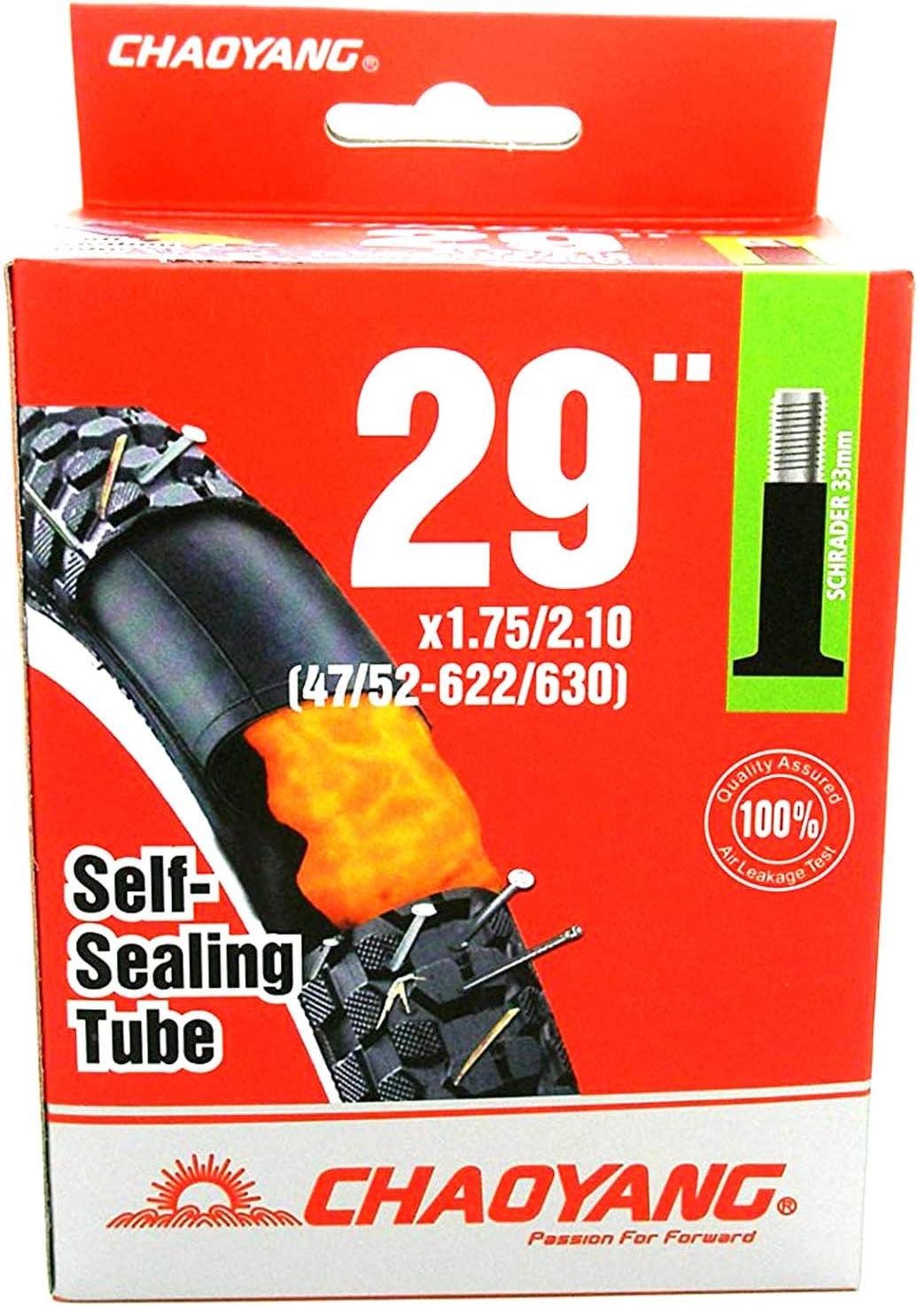 ONOGAL Camara antipinchazos de Rueda de Bicicleta de 29