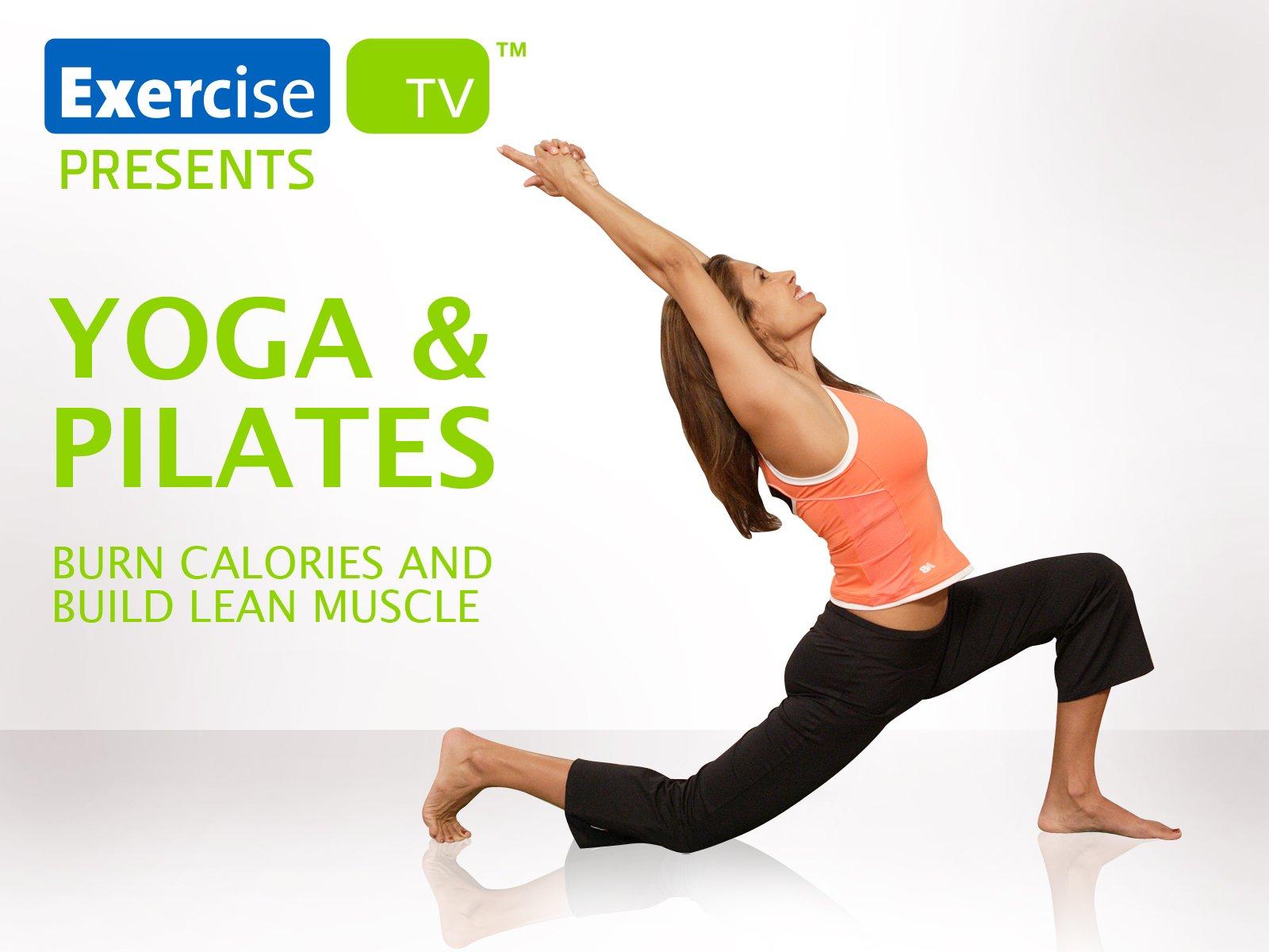 Watch Yoga & Pilates Season 1 | Prime Video
