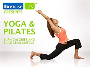 Watch Yoga & Pilates Season 1 | Prime Video