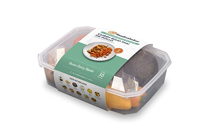 Foodinthebox, Pechuga de pollo fresca - 900 gr.