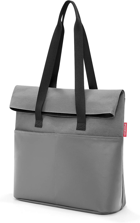53 Centimeters reisenthel Foldbag Canvas Sac bandouli/ère