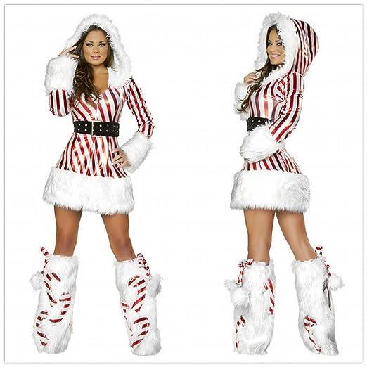 Disfraz de Navidad Disfraz de Navidad para Adulto Disfraz de ...
