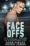 Face Offs & Cheap Shots: 2