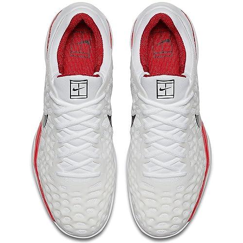 Buy Nike Men's Zoom Cage 3 Tennis Shoe