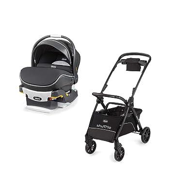 Lightweight Car Seat >> Amazon Com Chicco Keyfit 30 Zip Air Rear Facing Infant Adjustable