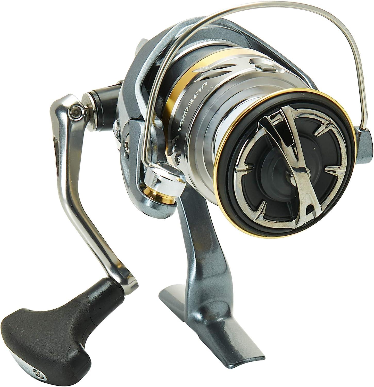best freshwater spinning reel: SHIMANO ULTEGRA Freshwater Spinning Fishing Reel