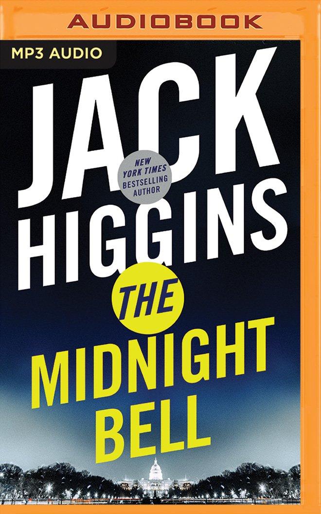 The Midnight Bell (Sean Dillon Series) ebook