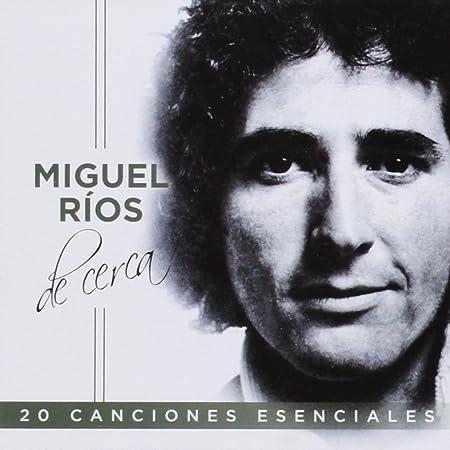 Miguel Ríos De Cerca: Miguel Ríos: Amazon.es: Música