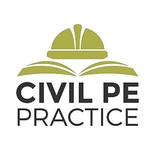 Civil PE Practice