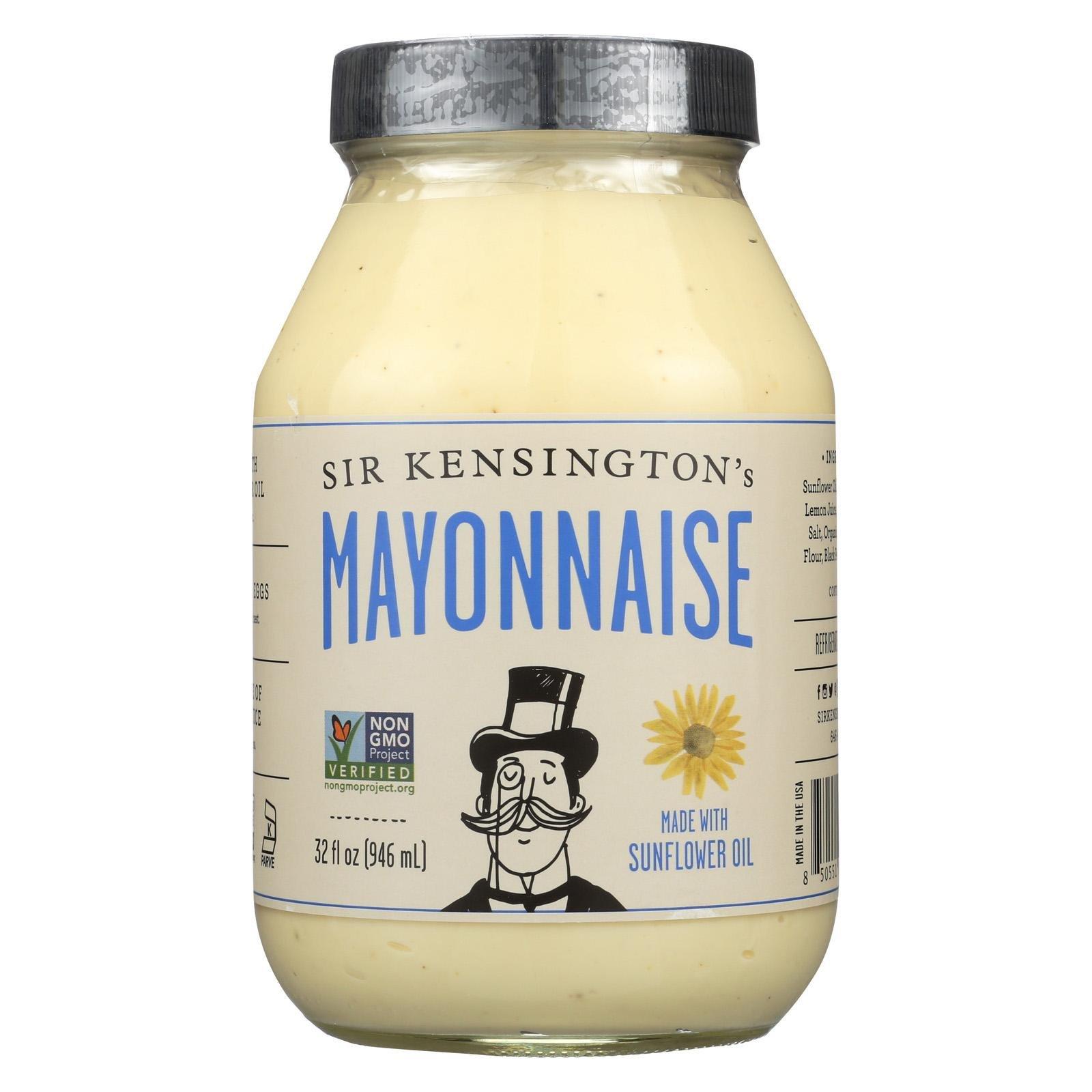 Sir Kensingtons Mayo Classic Ss