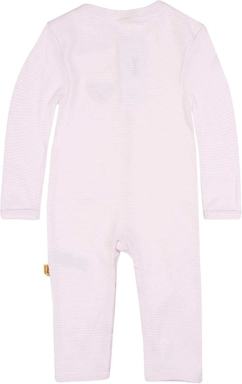 Steiff Dors-Bien//Combinaison Pyjama B/éb/é gar/çon