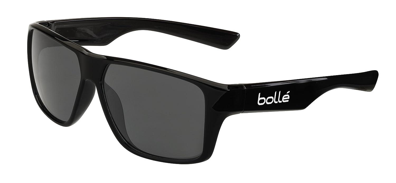 Bollé Brecken Gafas, Unisex Adulto, Azul (Cyan Brillante), L: Amazon.es: Deportes y aire libre
