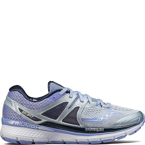 nuovi speciali 2019 prezzo all'ingrosso Regno Unito Saucony Women's Triumph Iso 3 Running Shoes