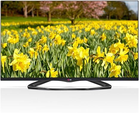 LG 32LA660S - Televisión LED 3D de 32