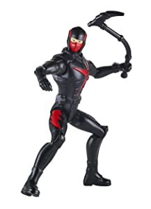 Power Rangers Ninja Steel 5-Inch Training Mode Red Ranger