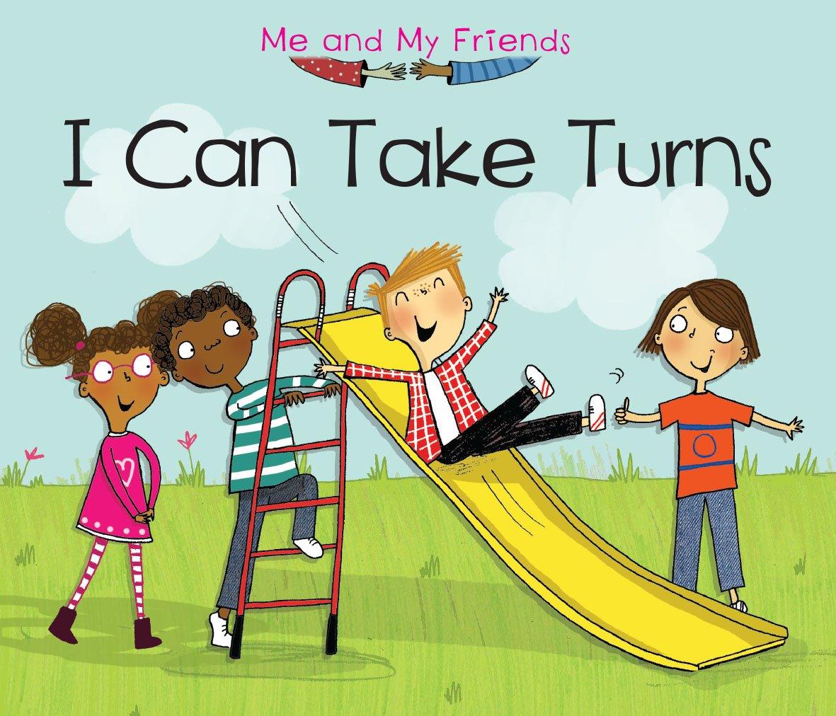 Read Online I Can Take Turns (Me and My Friends) ebook