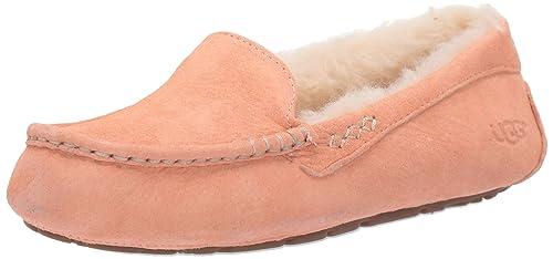 UGG- - Ansley Mujer, Rosado (Sunset), 36 EU: Amazon.es: Zapatos y complementos