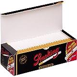 Smoking Filterhülsen 200er Box Extra langer Filter King Size 5 Boxen