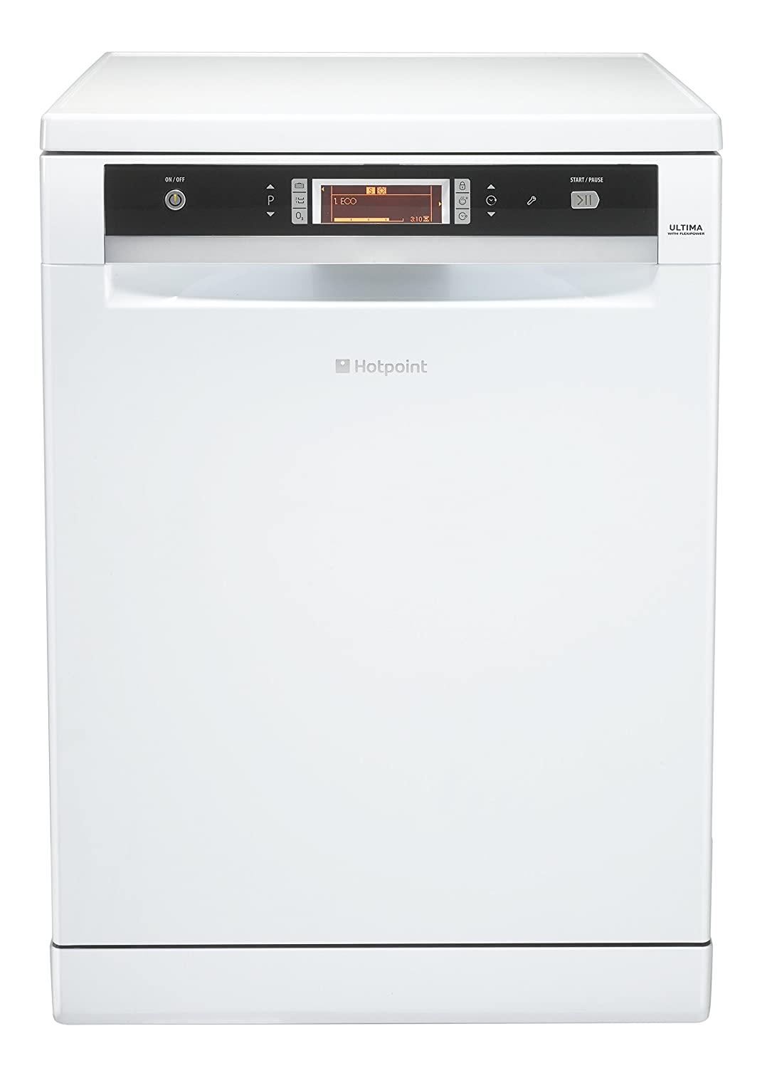 Hotpoint Top Loading Washing Machine Hotpoint Fdud43133p Dishwasher White Amazoncouk Large Appliances