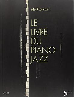 Mark Book Livres Levine Jazz Piano The wfCq1t7