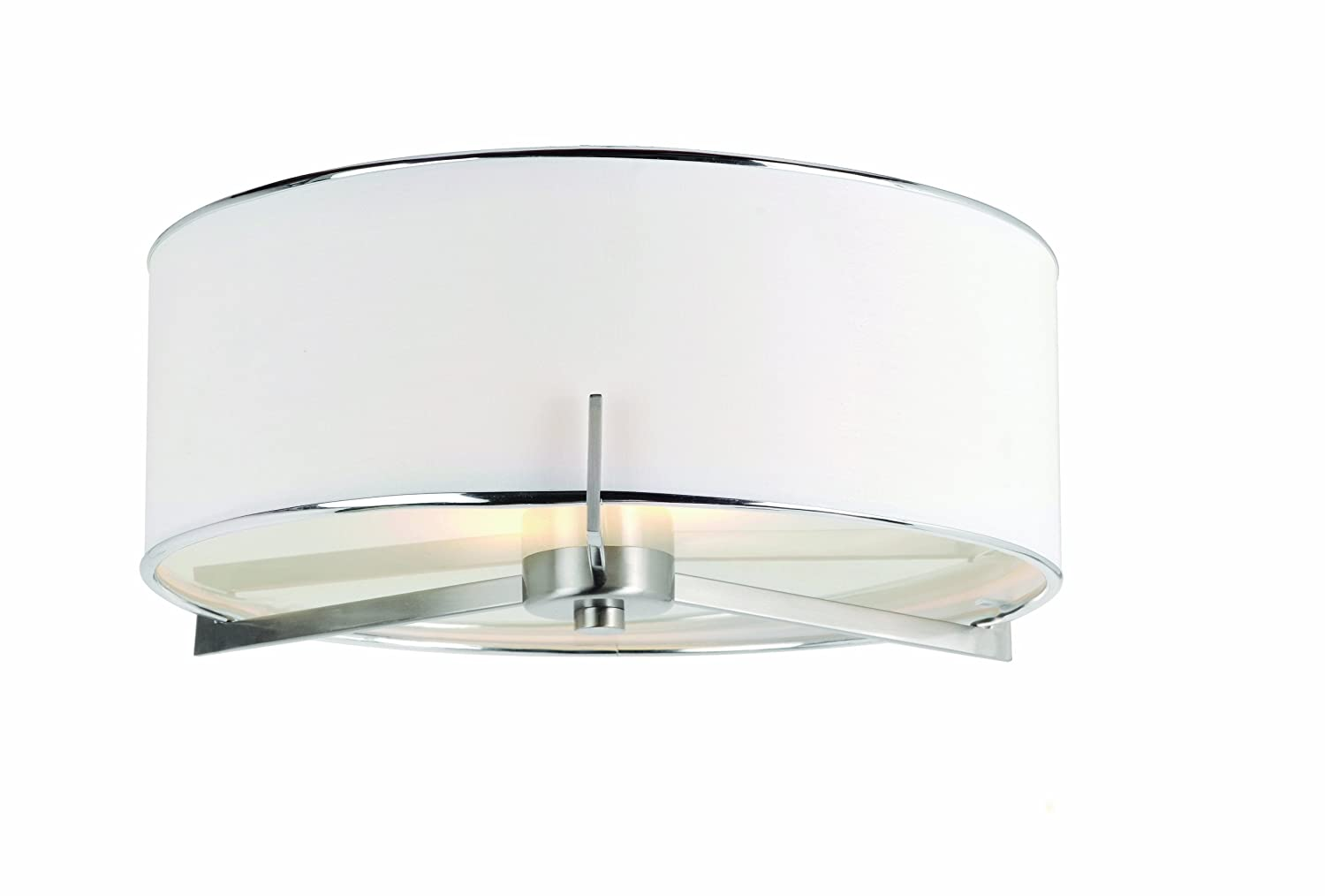 Trans Globe Lighting 1053 BN Indoor Cadance 15.25\