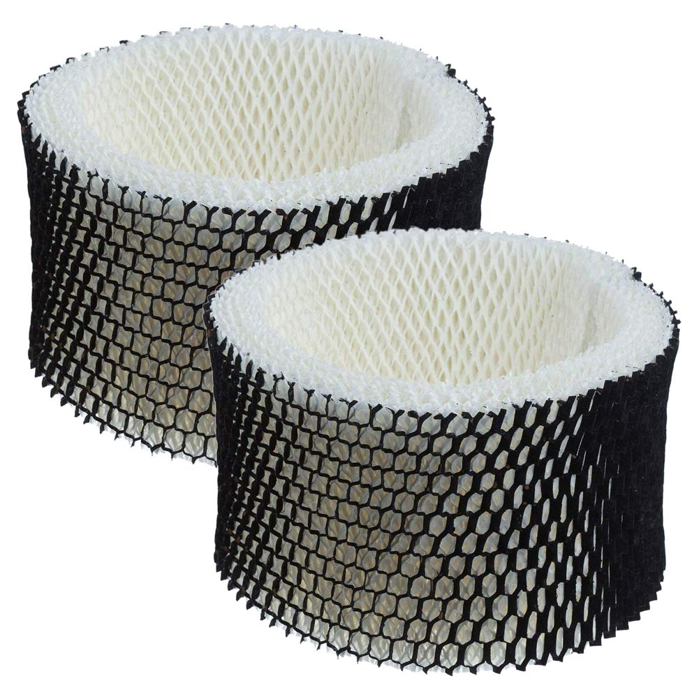 Colorfullife 2 Pack Filters Compatible with Holmes /& Sunbeam Humidifier Filter A,Replacement Parts HWF62 HWF62CS HWF62D 2