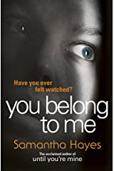 You Belong to Me Paperback