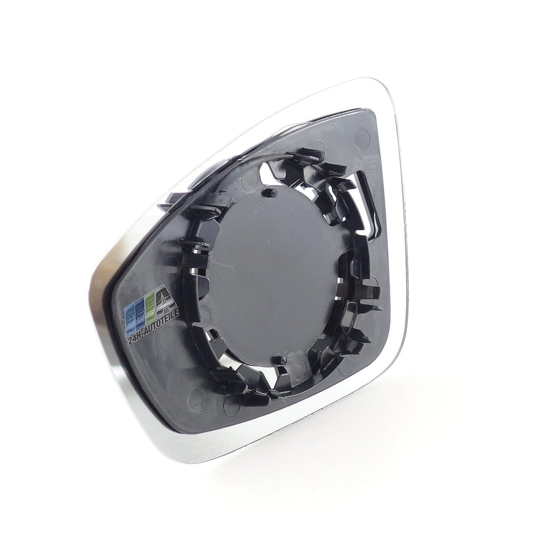 ATBreuer 81328 Spiegelglas Au/ßenspiegel nicht heizbar rechts